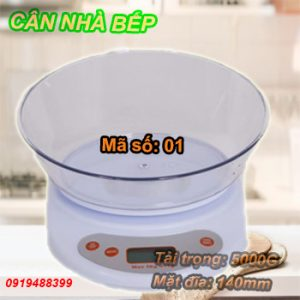 Can nha bep MS-01